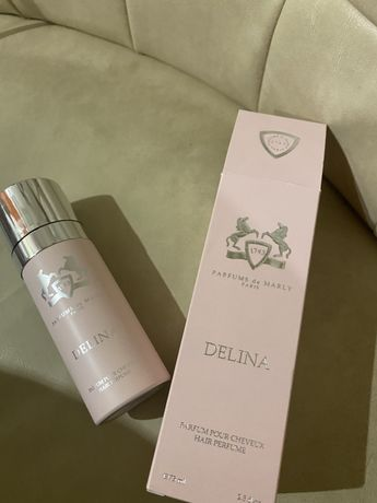 Парфюмированный спрей Parfums De Marly Delina