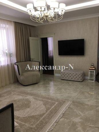 Продам современный дом в Черниговском пер. (2683)