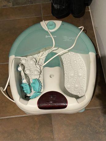 Maquina de massagens de pes - Fristline