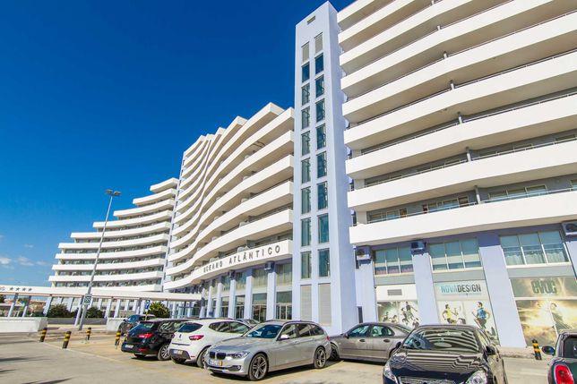 Luxuoso apartamento T1 em Portimão
