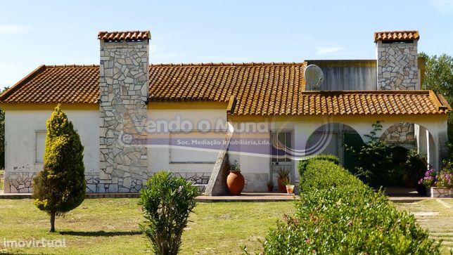Quinta com Moradia T3 Porto Alto (PALT060)