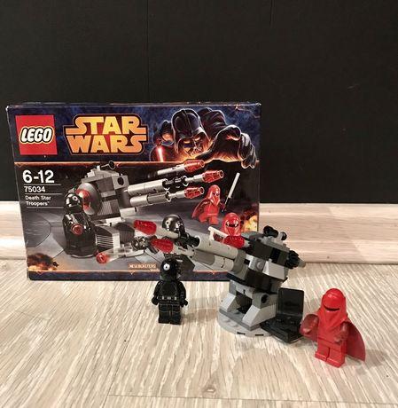 LEGO Star Wars, звездные войны. Конструктор лего. Оригинал!