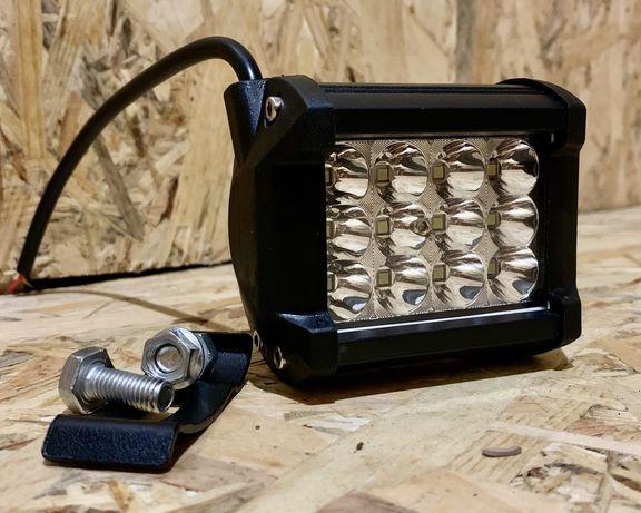Led фари led фара LED фары фонари Лед светодиодные фары