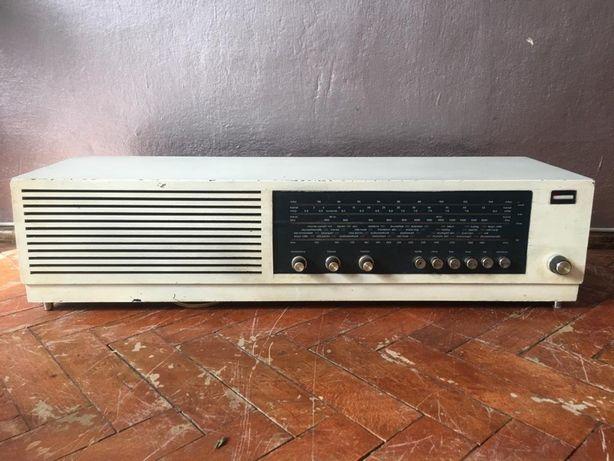 Radio Radioodbiornik Wega Prl Vintage retro