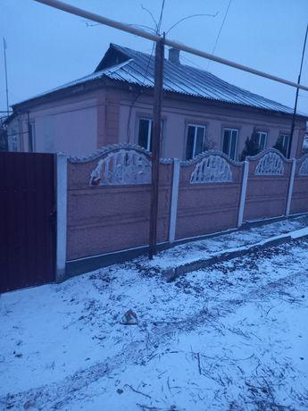 Продам дом в пгт.Старобешево