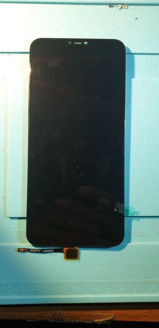 Ecrã visor vidro dísplay xiaomi A1 A2 lite redmi Note 6 7 MI 8 9 10
