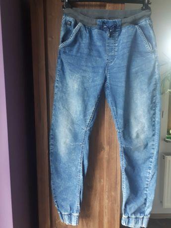 Spodnie Jeansy, cropp, roz 36,