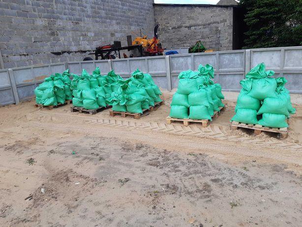 piasek budowlany 0.2 płukany