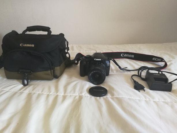 Canon EOS 1100D NOVA!