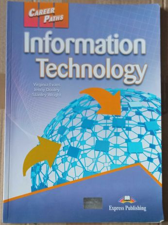 Career Paths Information Technology Student's Book