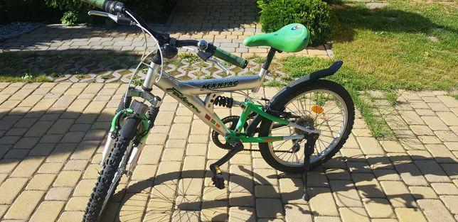 rower dziecięcy  6-9 lat