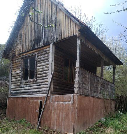 Дачний будиночок