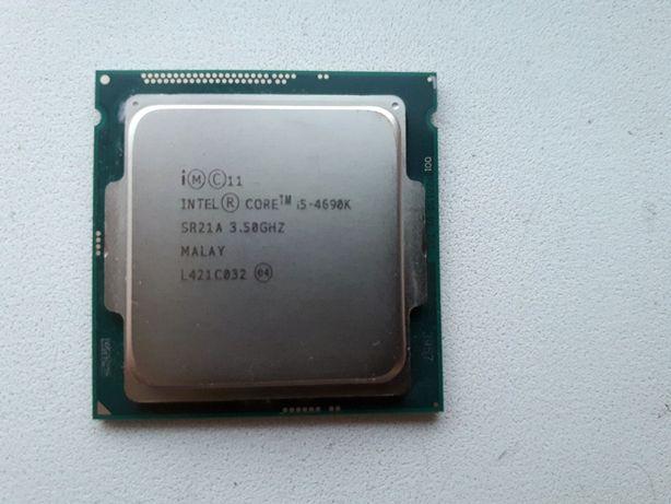 Продам топовый процесор для s1150 Intel Core i5-4690K