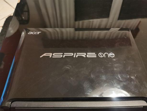 Portátil acer aspire one D260