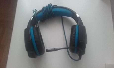 Słuchawki dla graczy Tracer