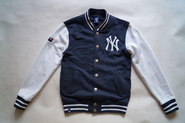 Bejsbolówka Yankees Athletic USA