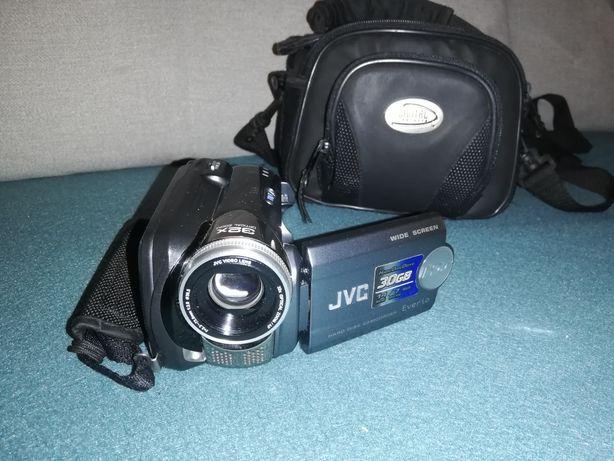 Kamera JVC GZ-MG37AG 32xOptical Zoom