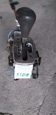 Selector da caixa de velocidades Audi A8