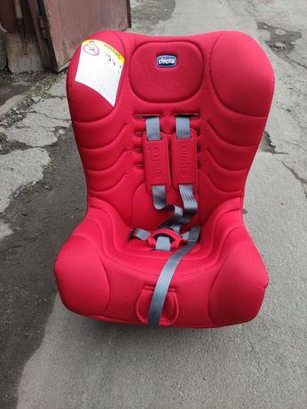 Автокресло Chicco eletta comfort 0-18 кг
