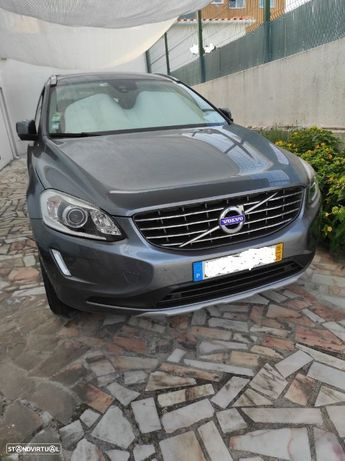 Volvo XC 60 2.0 D4 Kinetic Geartronic