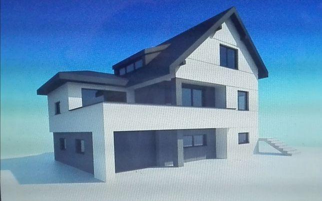 Dom do dokonczenia centrum Kazimierzy Wielkiej