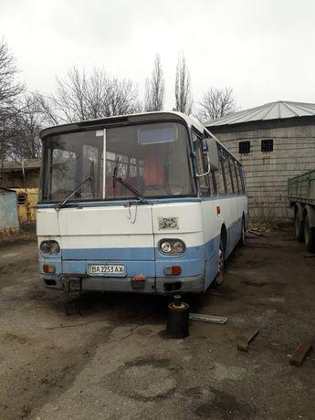 Автобус Autosan / ЛАЗ