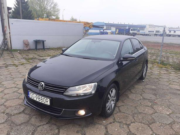 Volkswagen Jetta 1.6 TDI