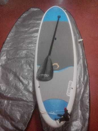 Paddleboard 11 Epoxy prancha de SUP surf Evolution Funboard Touring