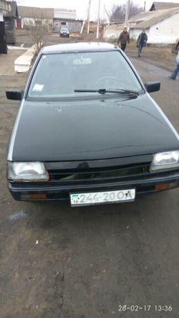 На запчасти Mitsubishi Colt 1986 г.