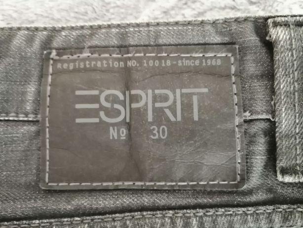 Spodnie Esprit Groove slim fit