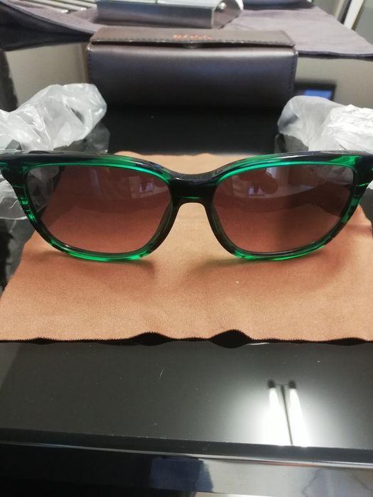 Óculos de Sol Hugo Boss Novos e originais Margaride (Santa Eulália), Várzea, Lagares, Varziela E Moure - imagem 1