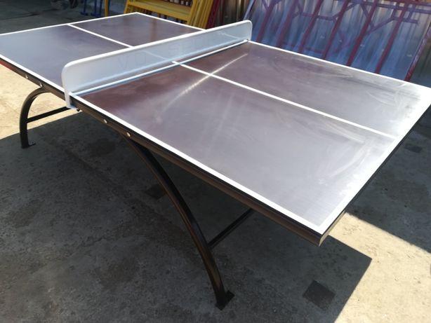 Стол теннисный/для тенниса/стол под бетонирование или анкеров