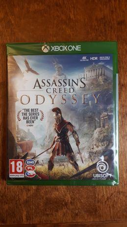Assassin's Creed Odyssey Xbox One. Nowa gra
