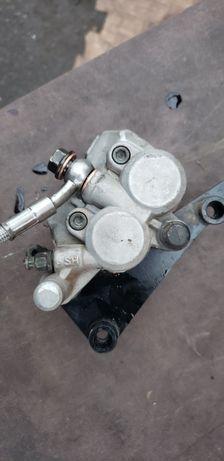 Суппорт переднего тормоза Geon Dakar Gnx