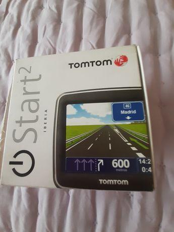 GPS TomTom Iberia