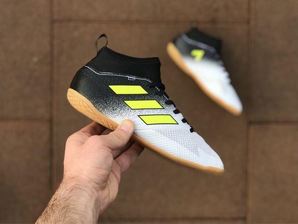 Футзалки Adidas ACE TANGO 17.3 IN 36р/23см не сороконожки