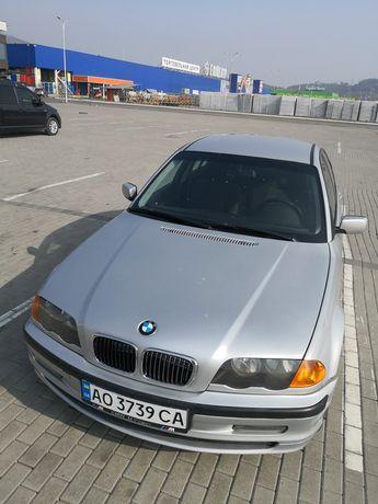 BMW автомобіль BMW
