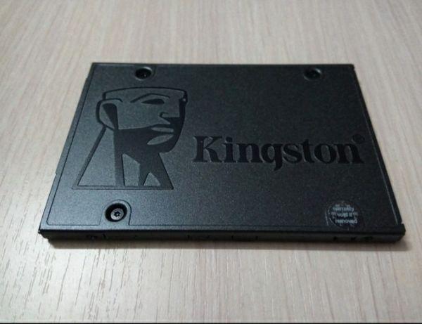 Kingston SSDNow A400 240 GB (SA400S37/240G)