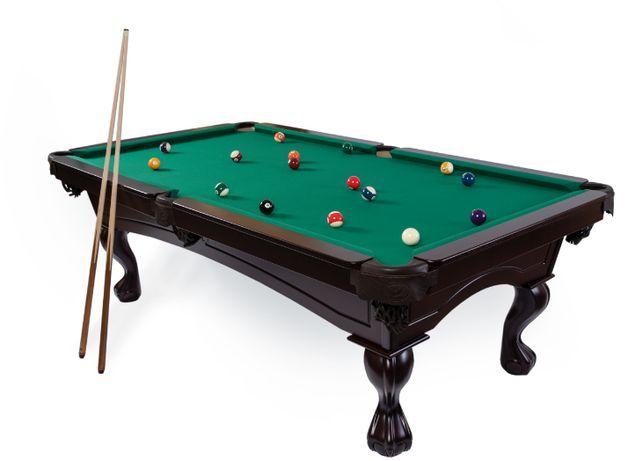 """Бильярдный стол """"Лион"""" 8 футов"""