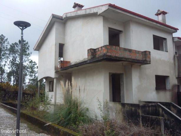 Moradia T4 Venda em Fajões,Oliveira de Azeméis