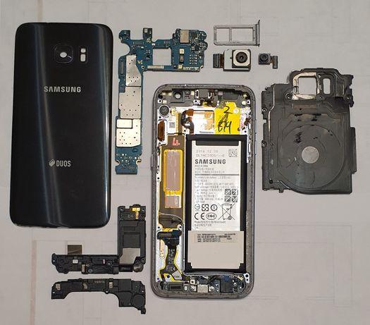 Samsung galaxy s7 edge (g935fd) запчасти