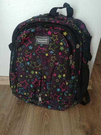 Plecak dla dziewczynek