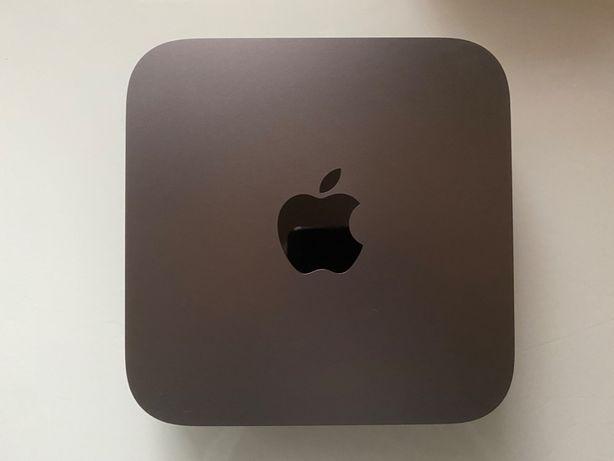 Mac Mini 2018 - gwarancja