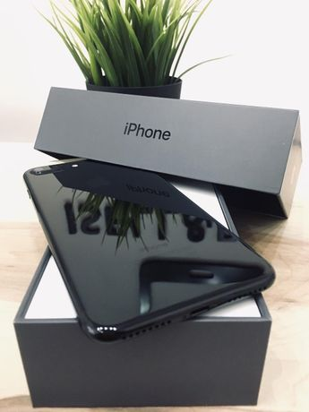 SEMI NOVO iPhone 7 PLUS 32/128 GB JETBLACK c/garantia
