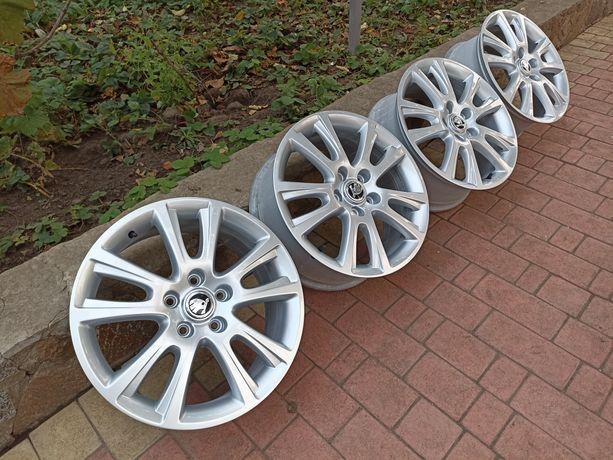 Диски R17 7J 5x112 ET54, Audi, Skoda, Volkswagen, Seat, Mercedes, VW