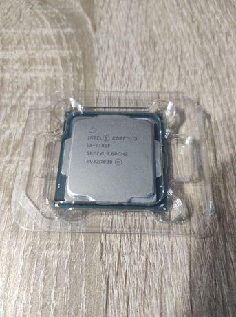 Procesor Intel Core i3 9100f 4.2Ghz