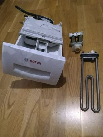 Grzałka Bosch classix 5, elektrozawór gratis