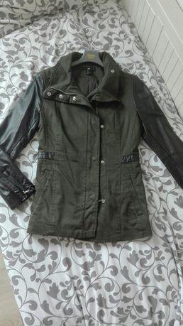 Nowa kurtka firmy H&M roz 34