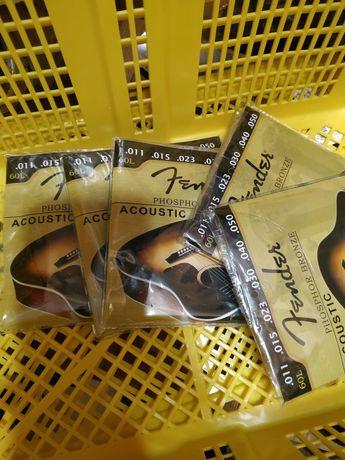 Струны для гитар