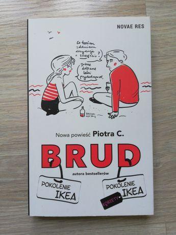 Książka brud Piotr c.